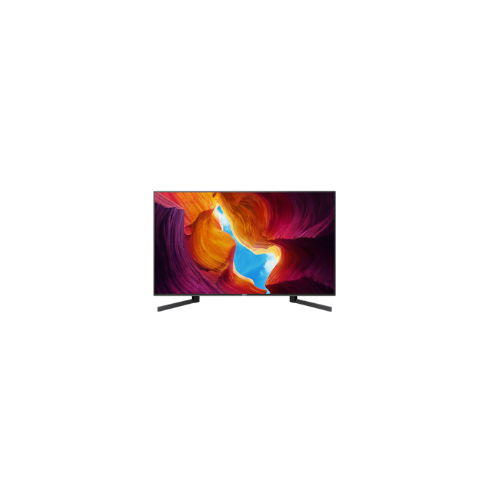 KD65XH9505BU, Sony 4K HDR TV with Picture Processor X1™ Ultimate, Full Array LED and Acoustic Multi-Audio™