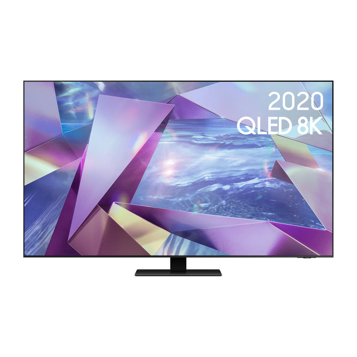 Samsung new 8K TV - Q700T QE55Q700TATXXU
