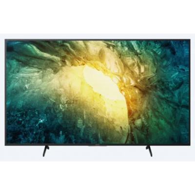 KD75XH8096BU, Sony 4K HDR TV with 4K HDR processor X1™, 4K X-Reality™ PRO and clear multi-dimensional sound