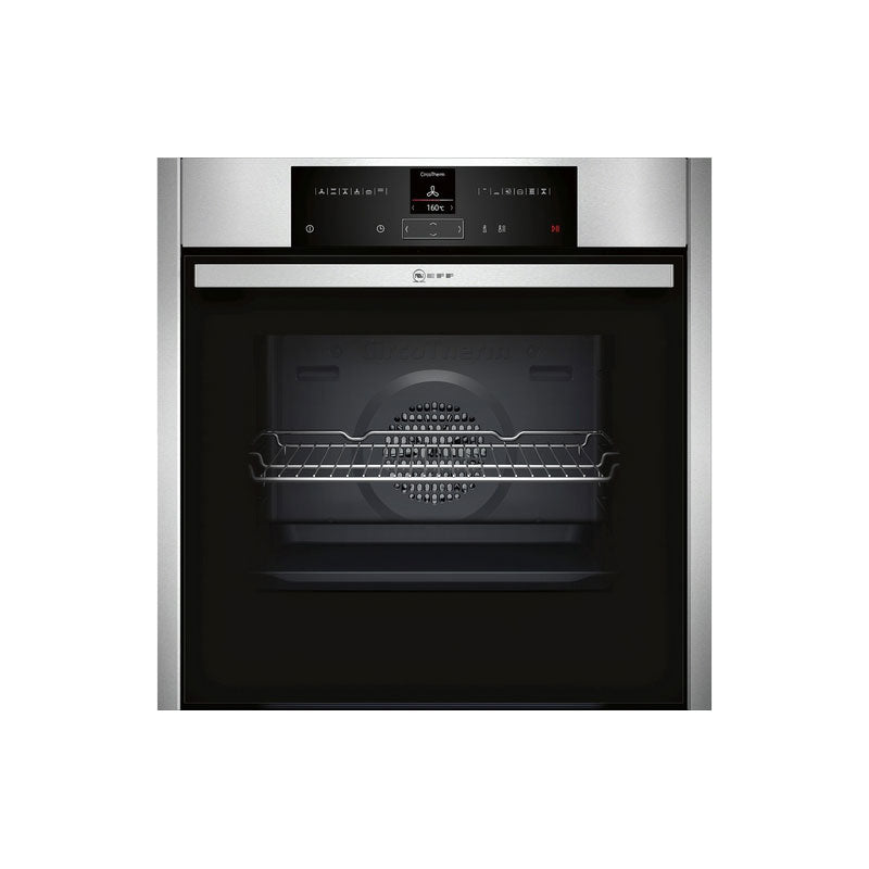 Neff B25CR22N1B Single Oven Stainless Steel