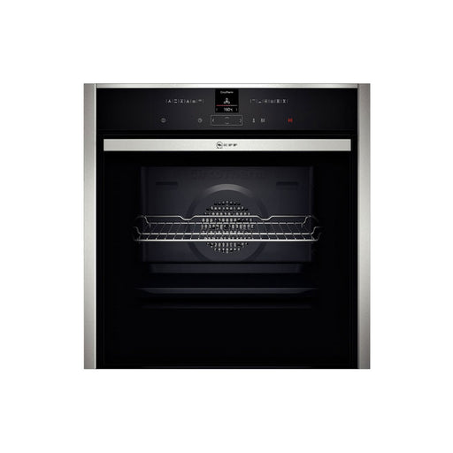 Neff B47CR32N0B Oven Stainless Steel