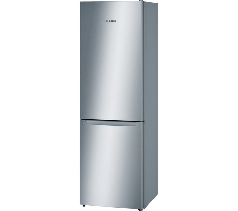Bosch KGN36NL30G Fridge Freezer Silver