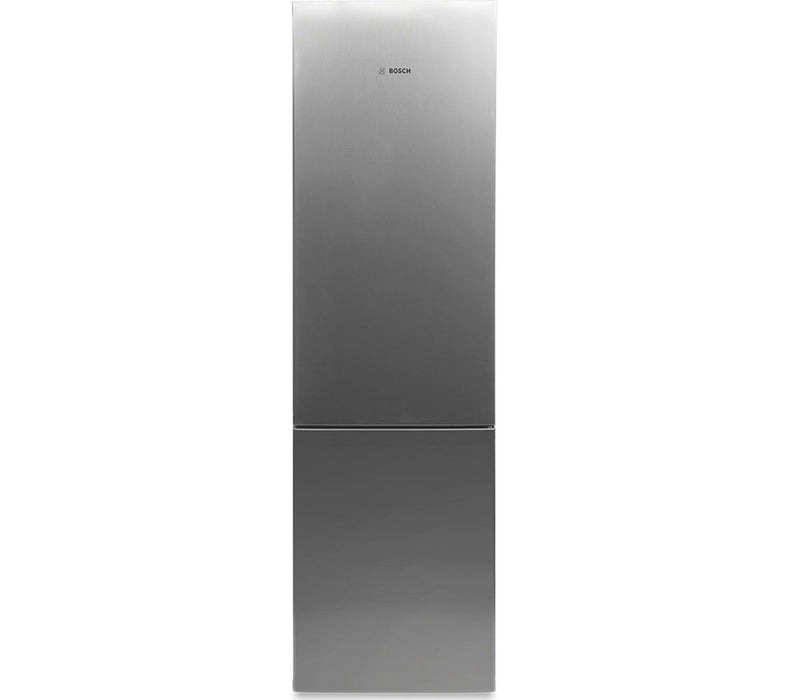 Bosch KGN39VL35G Fridge Freezer Silver
