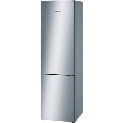 Bosch Stainless steel look KGN39VL3AG Serie 4 No Frost, Fridge freezer