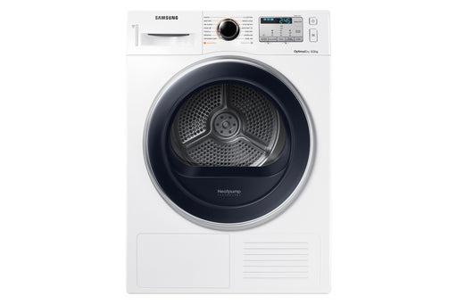 Samsung DV80M5013QW 8kg Load Tumble Dryer