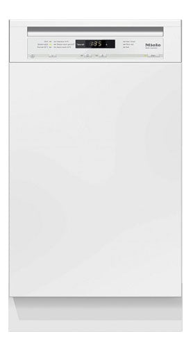 Miele G 4700 SCi Brilliant White Dishwasher