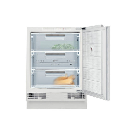 Neff G4344X7GB Built Under Single Door Freezer