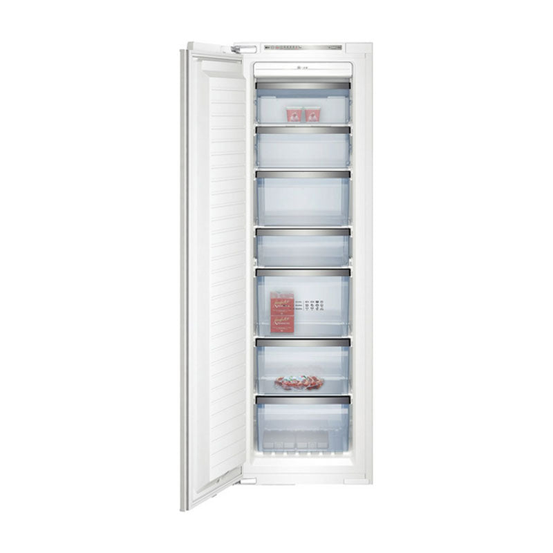 Neff G4655X7GB Built in Single Door Freezer