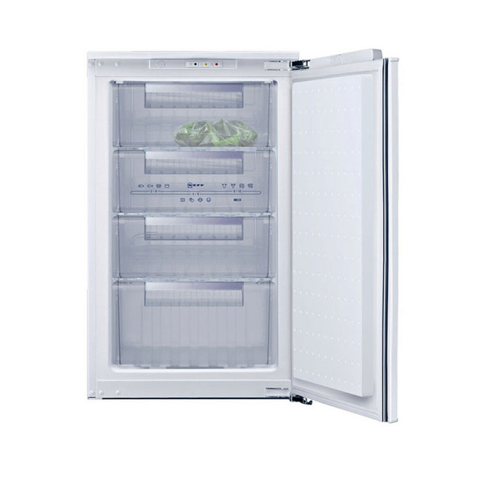 Neff G5624X7GB Built in Single Door Freezer