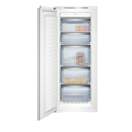Neff G8120X0 Built in Single Door Freezer