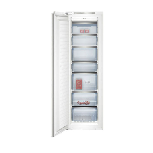 Neff G8320X0 Built in Single Door Freezer