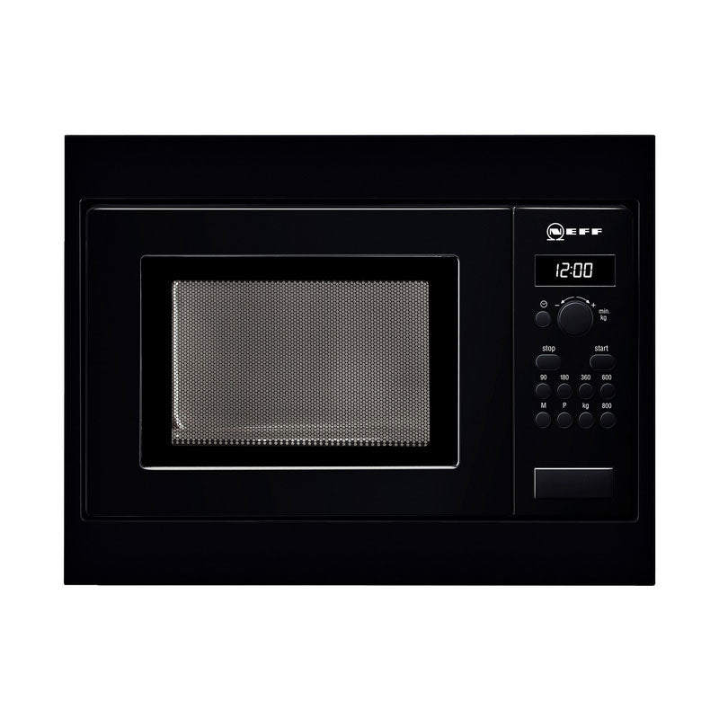 Neff H53W50S3GB Microwave Oven