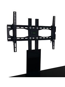 Frank Olsen High Gloss Black TV bracket