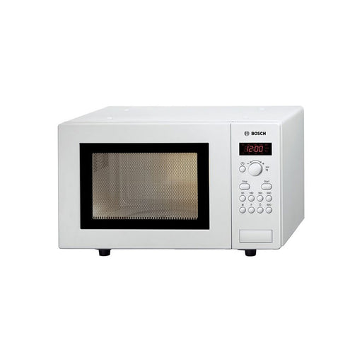 Bosch HMT75M421B Microwave Oven - White