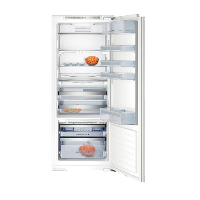 Neff K8115X0 Built in Single Door Fridge