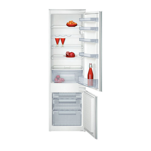 Neff K8524X8GB Built in Bottom Freezer