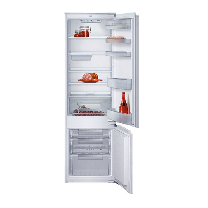 Neff K9524X7GB Built in Bottom Freezer