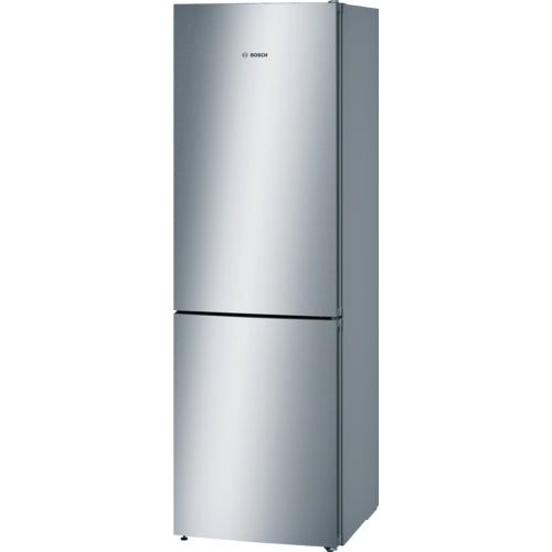 Bosch KGN36VL35G NoFrost Fridge Freezer (Stainless Steel look)