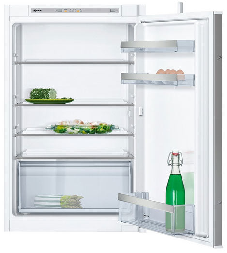 Neff KI1212S30G Built In Single Door Fridge