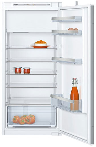 Neff KI2422S30G Built In Single Door Fridge