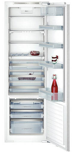 Neff K8315X0GB Built In Single Door Fridge