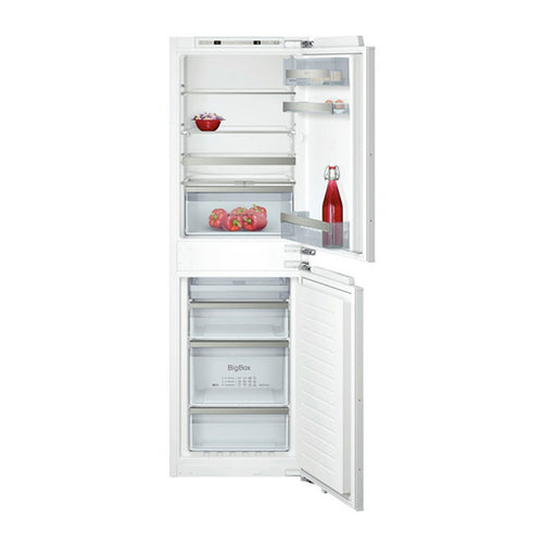 Neff KI7853D30G Built in Bottom Freezer