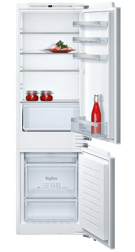 Neff KI7862F30G Built In Bottom Freezer