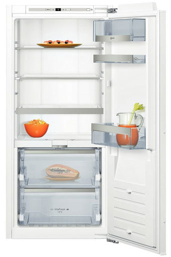 Neff KI8413D30G Built In Single Door Fridge