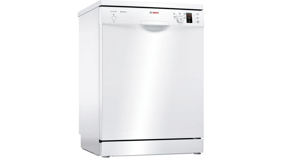 Bosch Serie | 2 ActiveWater Dishwasher 60cm Freestanding SMS25AW00G