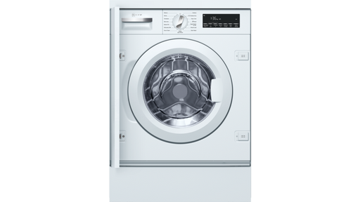 Neff Automatic washing machine W544BX0GB Fully integratable