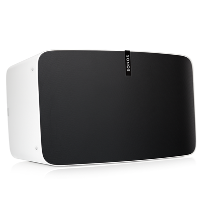 Sonos Play:5 Gen 2 Wireless Music Player - White