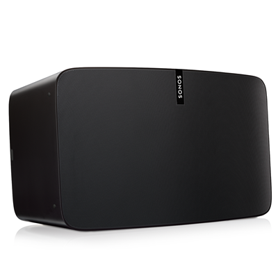 Sonos Play:5 Gen 2 Wireless Music Player - Black