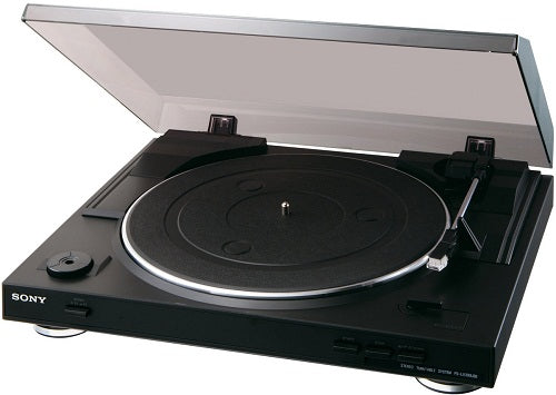 Sony PSLX300USB Turntable with USB Connection