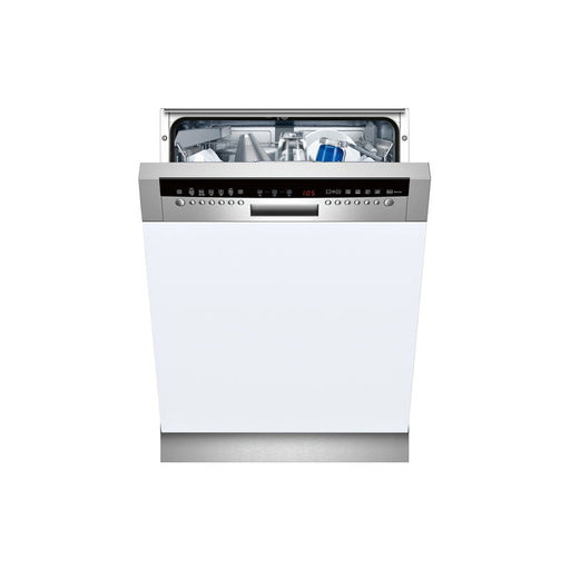 Neff S41E50W1GB 60cm Semi Integrated Standard Dishwasher