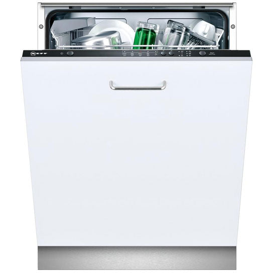 Neff S51E50X3GB Fully Integrated 60cm Dishwasher