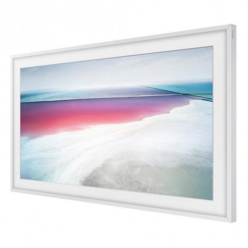 "Samsung VGSCFM43WM Frame 43"" Customizable Frame Accessory - White"