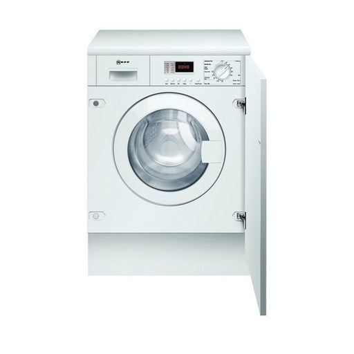 Neff V6320X0GB Built In Front Loading Washer Dryer