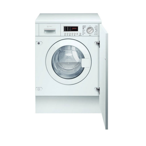 Neff V6540X0GB Built In Front Loading Washer Dryer