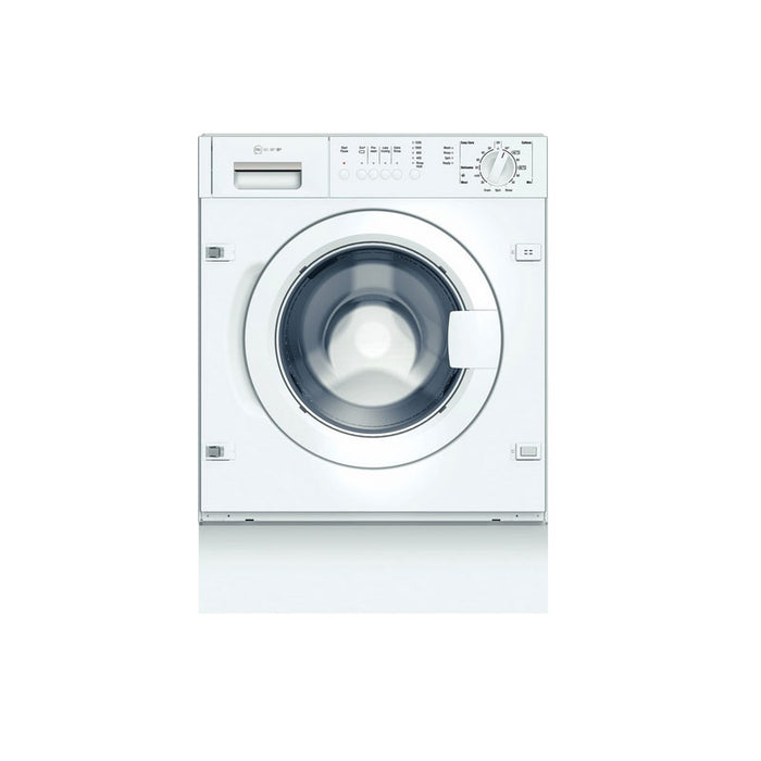 Neff W5420X1GB Built-in Front Loading Washing Machine