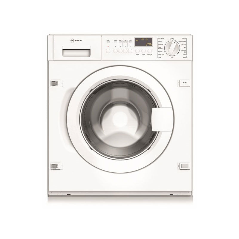 Neff W5440X0GB Built-in Front Loading Washing Machine