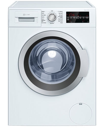 Neff W7460X2GB Free Standing Front Loading Automatic Washing Machines