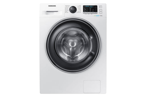 Samsung WW80J5555EW Freestanding Washing Machine 8Kg
