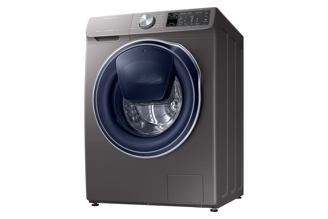 SAMSUNG WW90M645OPO 9KG 1400 WASHING MACHINE - GRAPHITE