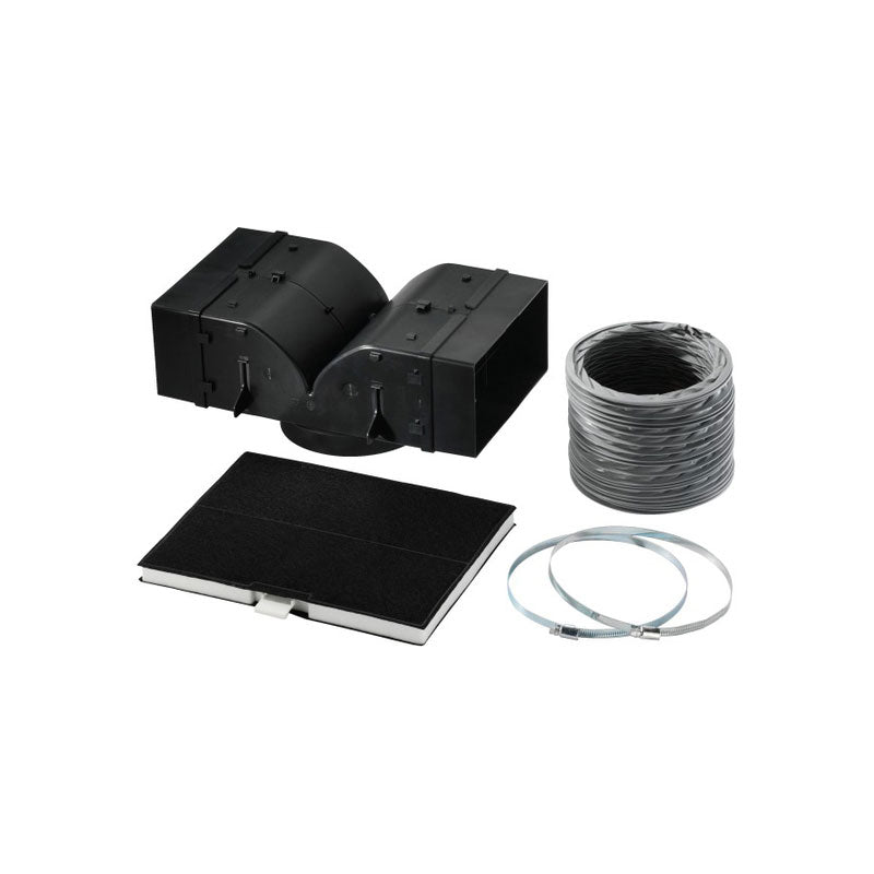 Neff Z5101X5 Charcoal Filter for Chimney Hoods