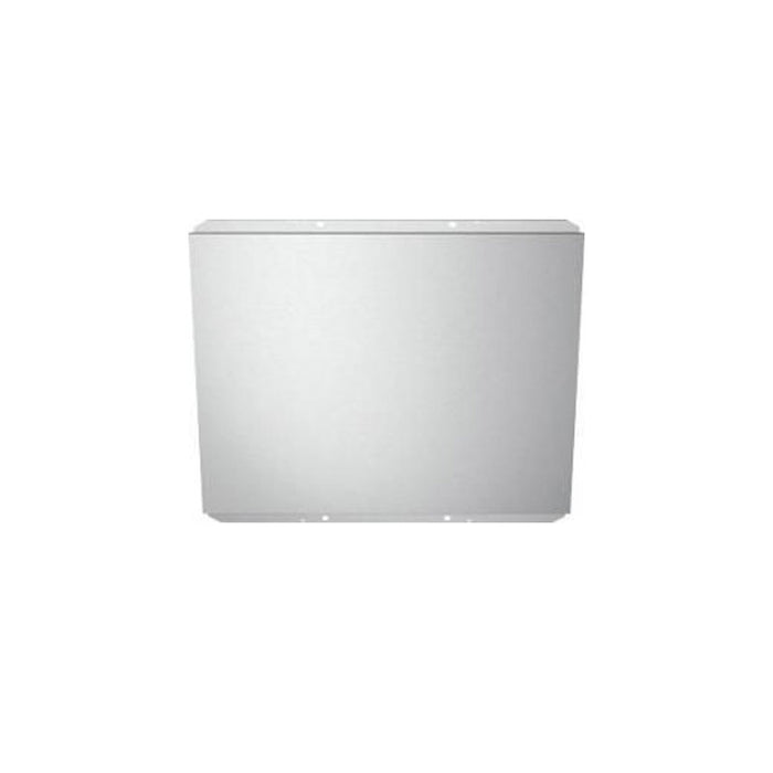 Neff Z5875N0 Back Panel for Chimney Hoods