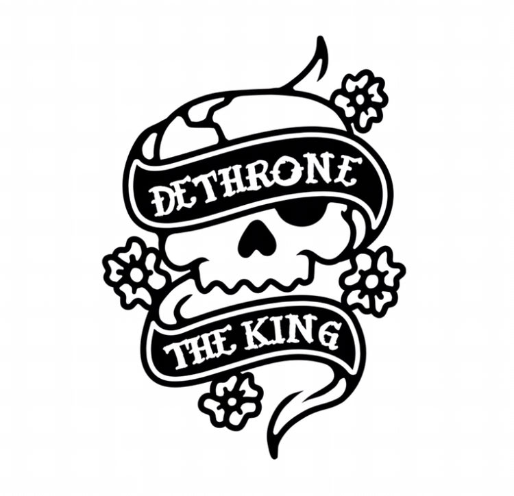 Dethrone The King Co