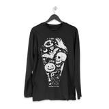 KEEP IT SPOOKY - LONG SLEEVE TOP