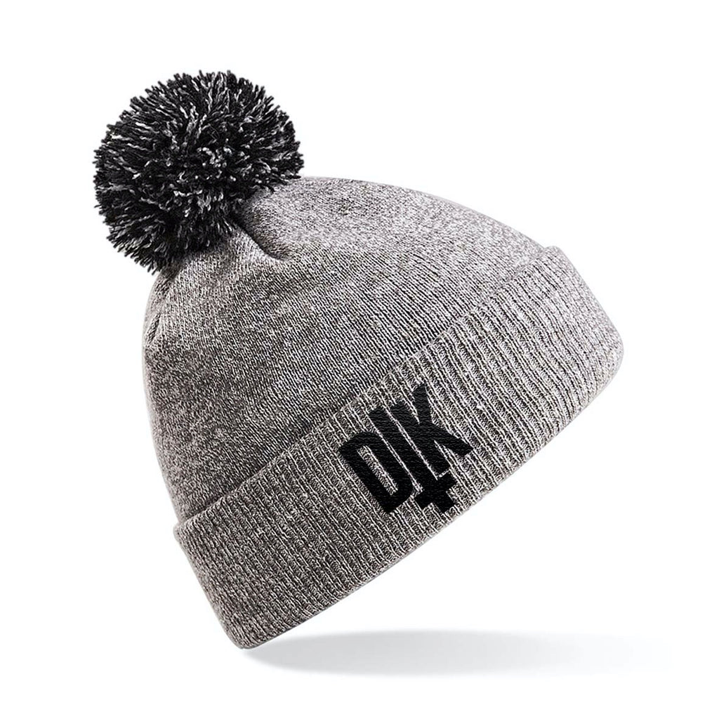 (PRE-ORDER) DTK Essentials Bobble Beanie