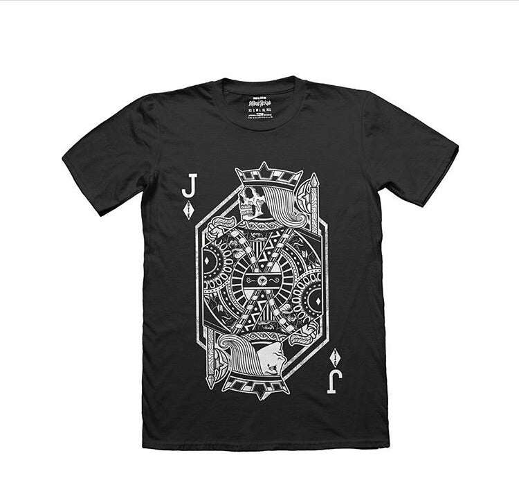 The Jack (Juniors) T-Shirt