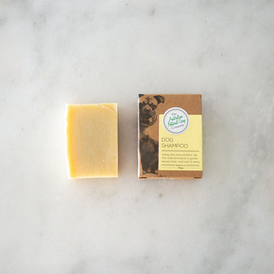 Australian Natural Soap Co Dog Shampoo Bar